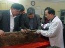 Dựng chuyện tìm thấy mộ Nguyễn Bỉnh Khiêm