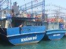 Vụ tàu vỏ thép vừa hạ thủy đã hỏng: Xin ý kiến Bộ Công an vào cuộc điều tra