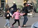 Người đi bộ gây tai nạn: Xử nặng