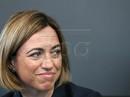 Mới 46 tuổi, cựu nữ bộ trưởng quốc phòng TBN qua đời