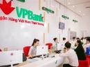 VPBank đạt 5.635 tỉ đồng lợi nhuận trong 9 tháng đầu năm