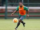 Kinh ngạc với pha bứt tốc như tên lửa của cầu thủ Indonesia