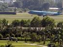 Chấm dứt cho thuê đất sân bay Tân Sơn Nhất