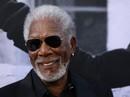 Morgan Freeman được vinh danh giải thưởng lớn