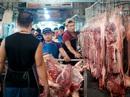 Chỉ 13% thịt heo chợ đầu mối TP HCM có thông tin truy xuất
