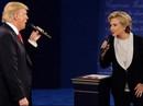 """Hillary Clinton - Nỗi đau khôn nguôi (*): """"Nổi da gà"""" với ông Donald Trump"""