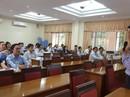 Tập huấn về bảo vệ môi trường tại doanh nghiệp