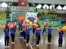1.600 CNVC-LĐ dự hội thao