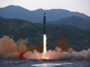 Bắn tên lửa Triều Tiên, Mỹ được và mất gì?