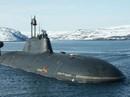 Bí kíp săn tàu ngầm của Nga