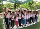 Tổ chức trại hè cho con công nhân