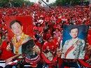 Cuộc sống lưu vong của ông Thaksin