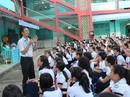 Tuyên truyền phòng chống xâm hại tình dục trẻ em cho con CNVC-LĐ