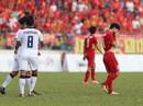 U22 Việt Nam - Thái Lan 0-3: Dừng chân SEA Games, HLV Hữu Thắng từ chức