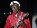 Huyền thoại âm nhạc Chuck Berry qua đời ở tuổi 90