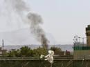 Tên lửa Mỹ trục trặc, giết chết dân thường Afghanistan