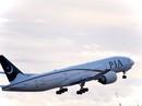 Máy bay cất cánh, bỏ lại... quan tài