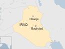 Iraq: Phát hiện 400 thi thể bị IS hành quyết