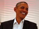 """Ông Obama """"giỏi kiềm chế"""" sau khi rời Nhà Trắng"""