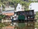 """Quy hoạch """"xóm nước đen"""" ở Nha Trang"""
