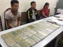 Sơn La liên tục phá án ma túy lớn