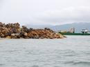 Cận cảnh hàng loạt dự án lấn biển xâu xé vịnh Nha Trang