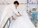 Cứu sống thanh niên bị đâm thủng tim, phổi