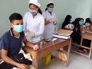 Thêm 5 trường hợp nghi mắc bệnh bạch hầu ở Quảng Nam