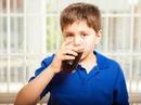 Uống nhiều nước ngọt dễ làm gan nhiễm mỡ