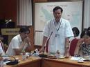 Vụ 8 người chạy thận tử vong: Giám đốc Bệnh viện Hòa Bình xin từ chức