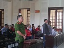 Thua kiện lần 2, tài xế vẫn quyết kiện quyết định xử phạt của Trưởng Công an TP Vinh