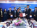 LienVietPostBank bắt tay với Woori Bank Việt Nam