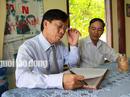 Ông Lê Phước Thanh xin xem lại việc kỷ luật con trai Lê Phước Hoài Bảo