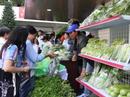 Phiên chợ dành cho công nhân