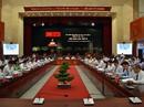 Thành ủy TP HCM kỷ luật nhiều tập thể, cá nhân