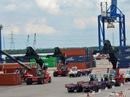 Phấn đấu trở thành đầu mối logistics khu vực