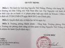 Khởi tố phóng viên VOV cưỡng đoạt tài sản