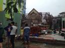Thiệt hại bão số 12: 20 người chết, 17 người mất tích