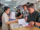 BXHH Việt Nam giải đáp vướng mắc về thẻ BHYT