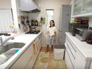 Cách người Nhật bố trí không gian bếp nhỏ gọn