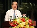 Thành ủy TP HCM nhận thiếu sót khi nhiều cán bộ bị kỷ luật