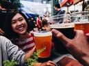 Bia thủ công bùng nổ ở Việt Nam