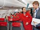 """Tiếp viên hàng không """"sợ"""" khách nào nhất?"""
