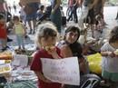 Brazil tranh cãi chuyện thức ăn viên
