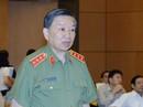 Bộ trưởng Tô Lâm nói gì về việc bỏ sổ hộ khẩu?