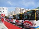 Đà Nẵng: Khai trương tuyến buýt TMF miễn phí vé một năm