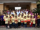 Cuối tuần, Phó Thủ tướng tặng quà trung thu trẻ mồ côi Hà Tĩnh