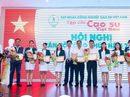 Tạp chí Cao su Việt Nam nhận Huân chương Lao động hạng nhất