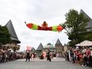 Sun World Ba Na Hills mang đến thủ đô màn trình diễn carnival đặc sắc nhất