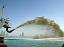 Khốc liệt cuộc chiến cát toàn cầu